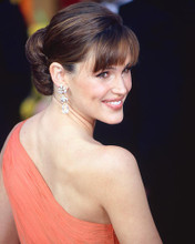 This is an image of 259772 Jennifer Garner Photograph & Poster