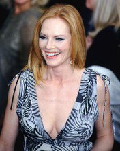This is an image of 259779 Marg Helgenberger Photograph & Poster