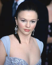 This is an image of 259795 Amber Tamblyn Photograph & Poster