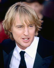 This is an image of 259803 Owen Wilson Photograph & Poster