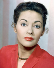 This is an image of 261157 Yvonne De Carlo Photograph & Poster