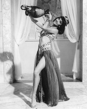 This is an image of 174768 Amanda Barrie Photograph & Poster
