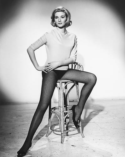 This is an image of 174771 Daniela Bianchi Photograph & Poster