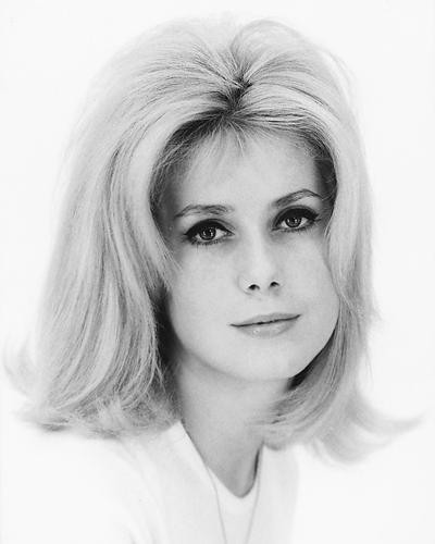 This is an image of 174810 Catherine Deneuve Photograph & Poster