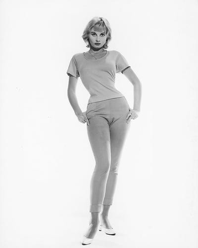 This is an image of 174866 Jill Ireland Photograph & Poster