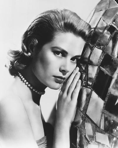 This is an image of 175081 Grace Kelly Photograph & Poster