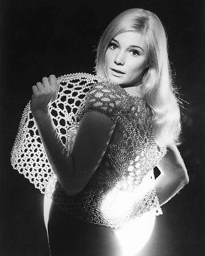 yvette mimieux today