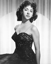 This is an image of 175135 Rita Moreno Photograph & Poster