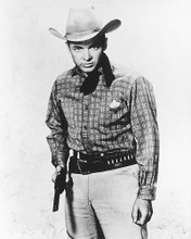 This is an image of 175137 Audie Murphy Photograph & Poster