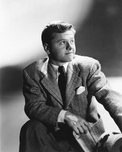 This is an image of 175166 Mickey Rooney Photograph & Poster