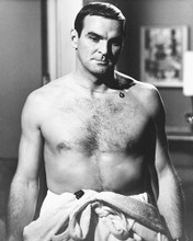 This is an image of 175325 Stanley Baker Photograph & Poster