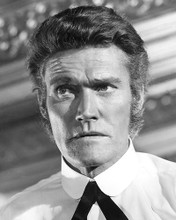 This is an image of 175358 Chuck Connors Photograph & Poster