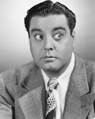 This is an image of 175403 Jackie Gleason Photograph & Poster