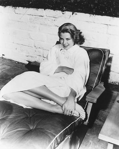 This is an image of 175437 Grace Kelly Photograph & Poster