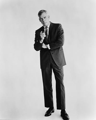 This is an image of 175486 Lee Marvin Photograph & Poster
