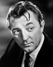 This is an image of 175497 Robert Mitchum Photograph & Poster