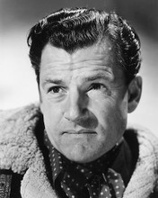 This is an image of 175515 Kenneth More Photograph & Poster