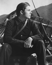 This is an image of 175522 Audie Murphy Photograph & Poster