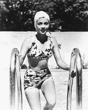 This is an image of 175558 Gail Russell Photograph & Poster