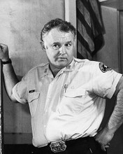 This is an image of 175580 Rod Steiger Photograph & Poster