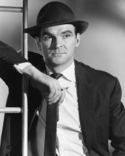 This is an image of 175647 Stanley Baker Photograph & Poster