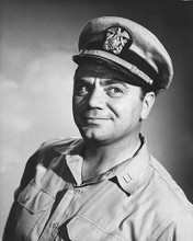 This is an image of 175663 Ernest Borgnine Photograph & Poster