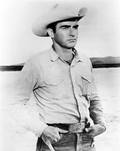 This is an image of 175679 Montgomery Clift Photograph & Poster