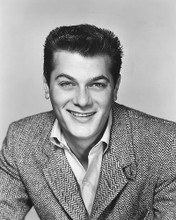 This is an image of 175690 Tony Curtis Photograph & Poster
