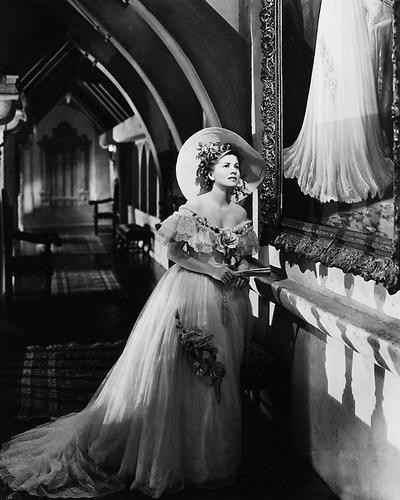 This is an image of 175714 Joan Fontaine Photograph & Poster
