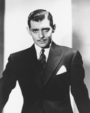 This is an image of 175721 Clark Gable Photograph & Poster