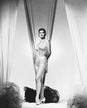 This is an image of 175762 Vera Miles Photograph & Poster