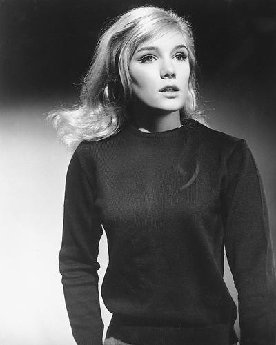 This is an image of 175769 Yvette Mimieux Photograph & Poster
