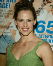 This is an image of 262193 Jennifer Garner Photograph & Poster