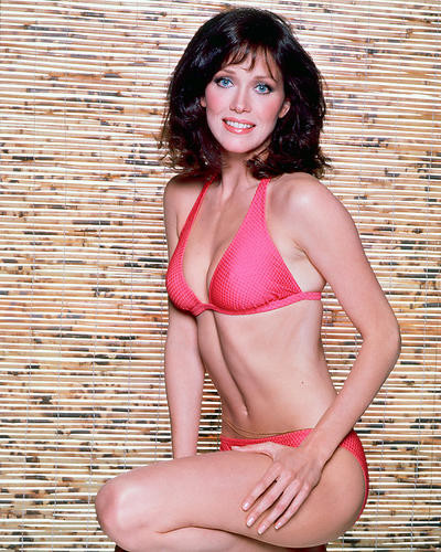 This is an image of 263832 Tanya Roberts Photograph & Poster
