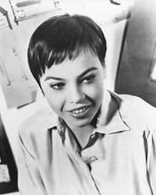 This is an image of 178903 Leslie Caron Photograph & Poster