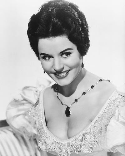 This is an image of 178935 Eunice Gayson Photograph & Poster