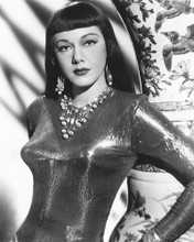 This is an image of 178966 Maria Montez Photograph & Poster