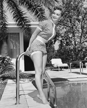 This is an image of 179012 Debbie Reynolds Photograph & Poster