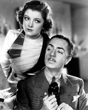 This is an image of 179362 The Thin Man Photograph & Poster