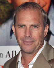 This is an image of 263989 Kevin Costner Photograph & Poster