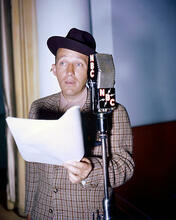 This is an image of 263991 Bing Crosby Photograph & Poster