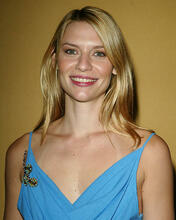 This is an image of 264331 Claire Danes Photograph & Poster