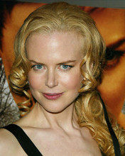 This is an image of 264374 Nicole Kidman Photograph & Poster