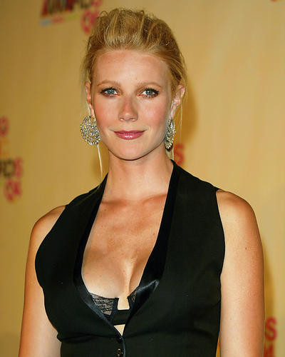 This is an image of 264406 Gwyneth Paltrow Photograph & Poster
