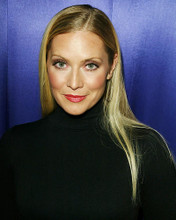 This is an image of 264411 Emily Procter Photograph & Poster