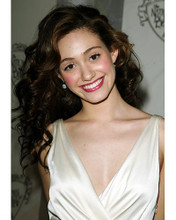 This is an image of 264418 Emmy Rossum Photograph & Poster