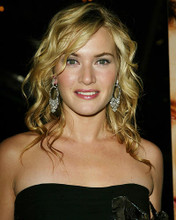 This is an image of 264444 Kate Winslet Photograph & Poster