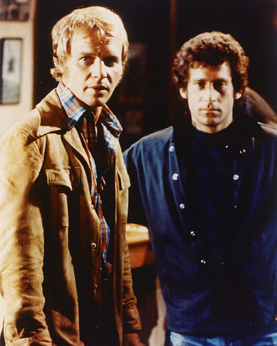 This is an image of 264684 Starsky and Hutch Photograph & Poster