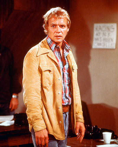 This is an image of 264686 Starsky and Hutch Photograph & Poster