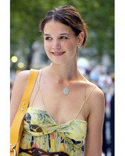 This is an image of 265254 Katie Holmes Photograph & Poster